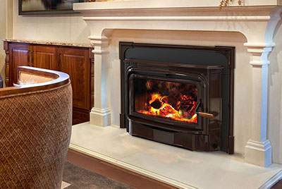 Amazing Blaze King Industries Wood And Gas Stoves And Fireplaces Beutiful Home Inspiration Cosmmahrainfo